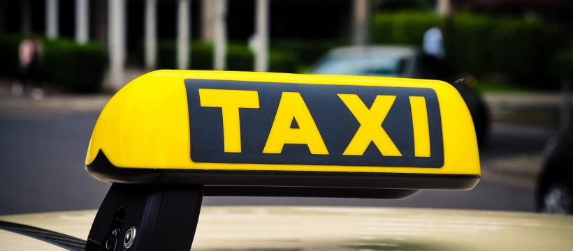 Taxi-conventionne